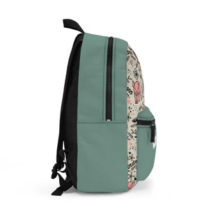 'Kind' Notions Backpack | Printify