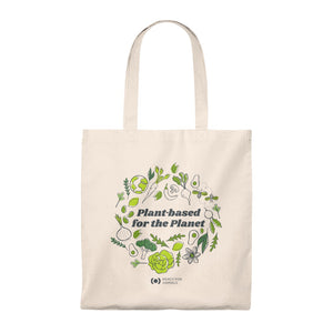 For the Planet Tote