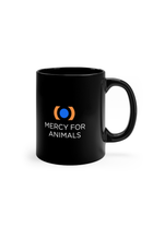Load image into Gallery viewer, Mercy For Animals Mug | ShopMFA.com