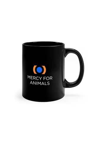 Mercy For Animals Mug
