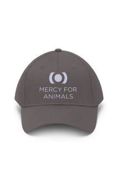 Mercy For Animals Twill Hat