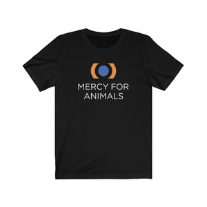 Mercy For Animals Logo T