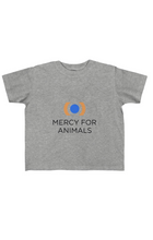 Mercy For Animals Logo Toddler T