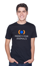 Load image into Gallery viewer, Mercy For Animals Logo T | ShopMFA.com