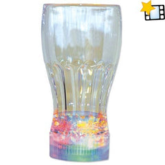 Light Up Drinking Glass
