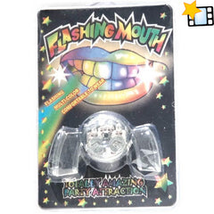 Flashing Mouth Piece