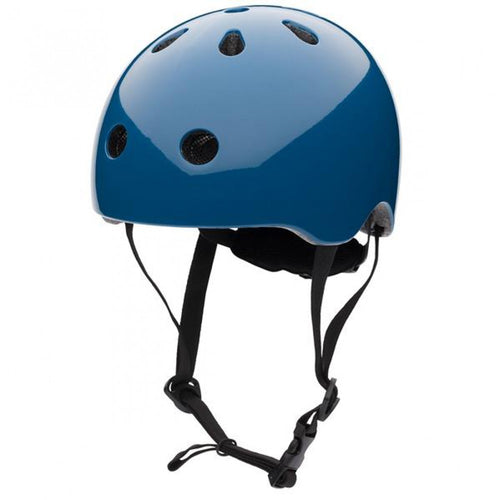 TRYBIKE Casque - Blue