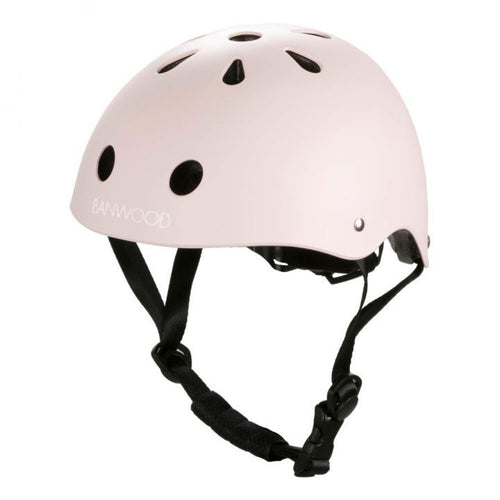 BANWOOD - Casque - Pink