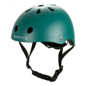 BANWOOD - Casque - Green