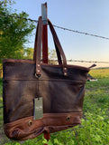 Laredo Leather Bag