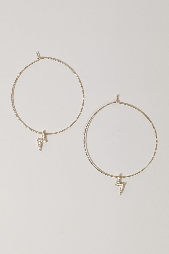 Jules Earrings