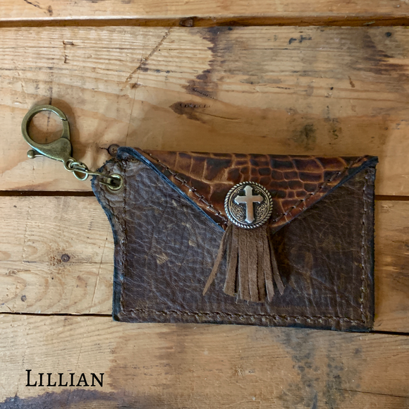ZZ: Lillian Wallet