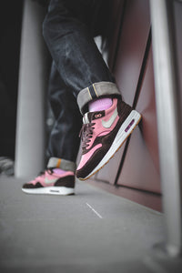 AM1 Cherry - Chase Shiel