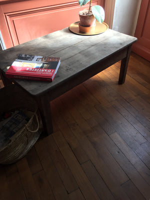 Table basse June