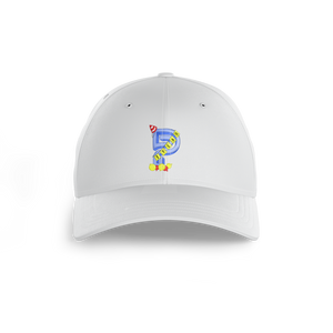 Parallel Dad Hat