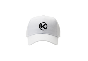 KARNAGE Collection X Dad Hat White