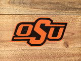 Small Natural - Oklahoma State University