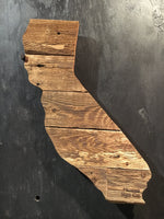 Small Reclaimed - Plain