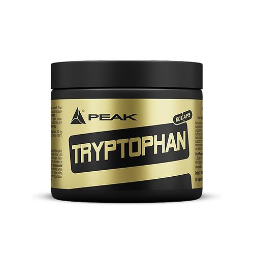 TRYPTOPHAN, 60 CAPSULES