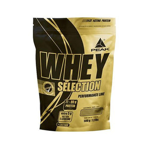 WHEY SELECTION, 1.0KG