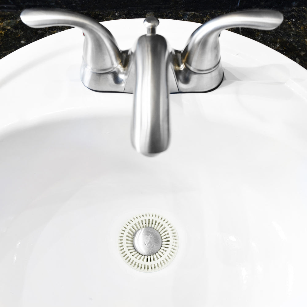 SinkRing Regular - WHITE