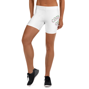 Women's Conquer Queens Shorts
