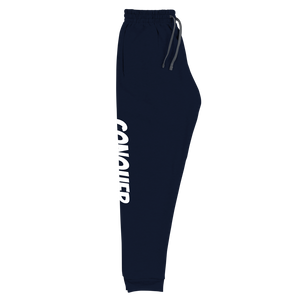 get-there-then-conquer - MENS GTTC JOGGERS - GET THERE THEN CONQUER -