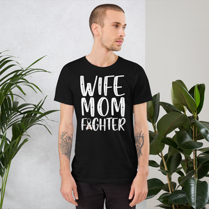 Men's Support Awareness t-Shirt