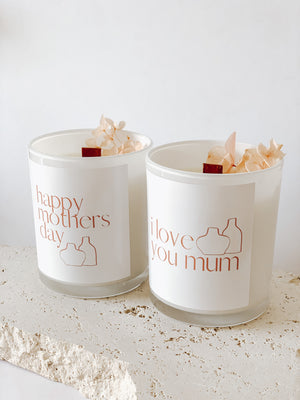 I Love You Mum Luxe Gift Pack