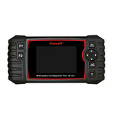 iCarsoft US V2.0 - Professional Diagnostic Tool for American Vehicles (Ford, Holden, Chrysler, Jeep, GM, Chevrolet, Buick, Cadillac, GMC) - Official Distributor, Car Diagnostic Tool, iCarsoft, ljmcardiagnostics, icarsoft, car scanner