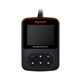 ICarsoft HD I –Diagnostic Tool For Heavy Duty & Commercial Trucks