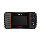 iCarsoft TYT II - Toyota, Lexus, Scion & Isuzu Diagnostic Tool