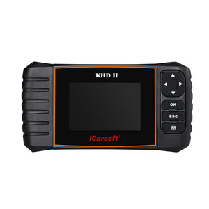 iCarsoft KHD II - Professional Diagnostic Tool for Kia, Hyundai & Daewood - Official Distributor, Car Diagnostic Tool, iCarsoft, ljmcardiagnostics, icarsoft, car scanner
