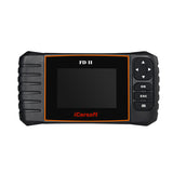 iCarsoft FD II - Professional Diagnostic Tool for Ford & Holden