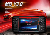 iCarsoft MB V3.0 - Mercedes, Sprinter & Smart Professional Diagnostic Tool