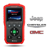 iCarsoft BCC V1.0 - Chrysler, Jeep, GM, Chevrolet, Buick, Cadillac & GMC Diagnostic Tool