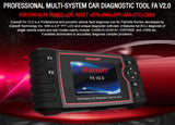Copy of iCarsoft FA V2.0 - Professional Diagnostic Tool for Fiat and Alfa Romeo - Official Distributor, Car Diagnostic Tool, iCarsoft, ljmcardiagnostics, icarsoft, car scanner