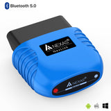 NEXAS NexLink Bluetooth 5.0 Diagnostic Scanner For iPhone, Android & Windows