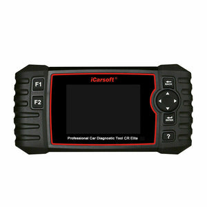 iCarsoft CR Elite - Universal Professional Diagnostic Tool 2019