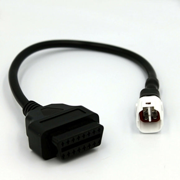 Yahama 4 Pin Adaptor