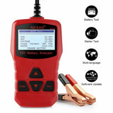 Nexas NexBat NB300 12V Automotive Battery Analyser