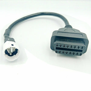 Yamaha 3 Pin Adaptor
