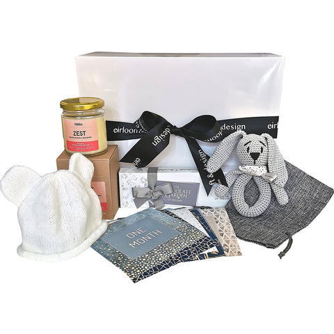 New Baby / Christening Gift Box (Includes Free Shipping in Ireland!)