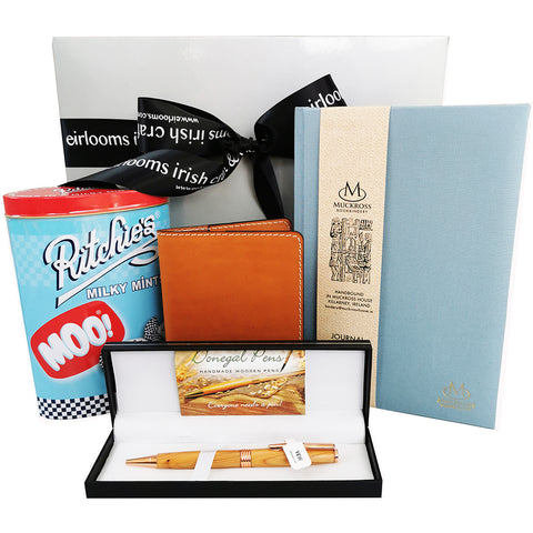 Men's Gift Box #2 (Includes Free Shipping in Ireland!)