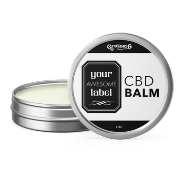 Recovery Balm - Tin - Full Spectrum