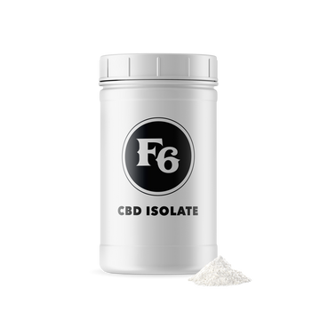 CBD Isolate -