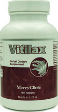 Load image into Gallery viewer, Vitilax Herbal Tablet for Vitiligo