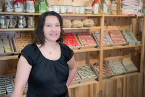 Meet Wendy, Owner of West Lake Cosmetics