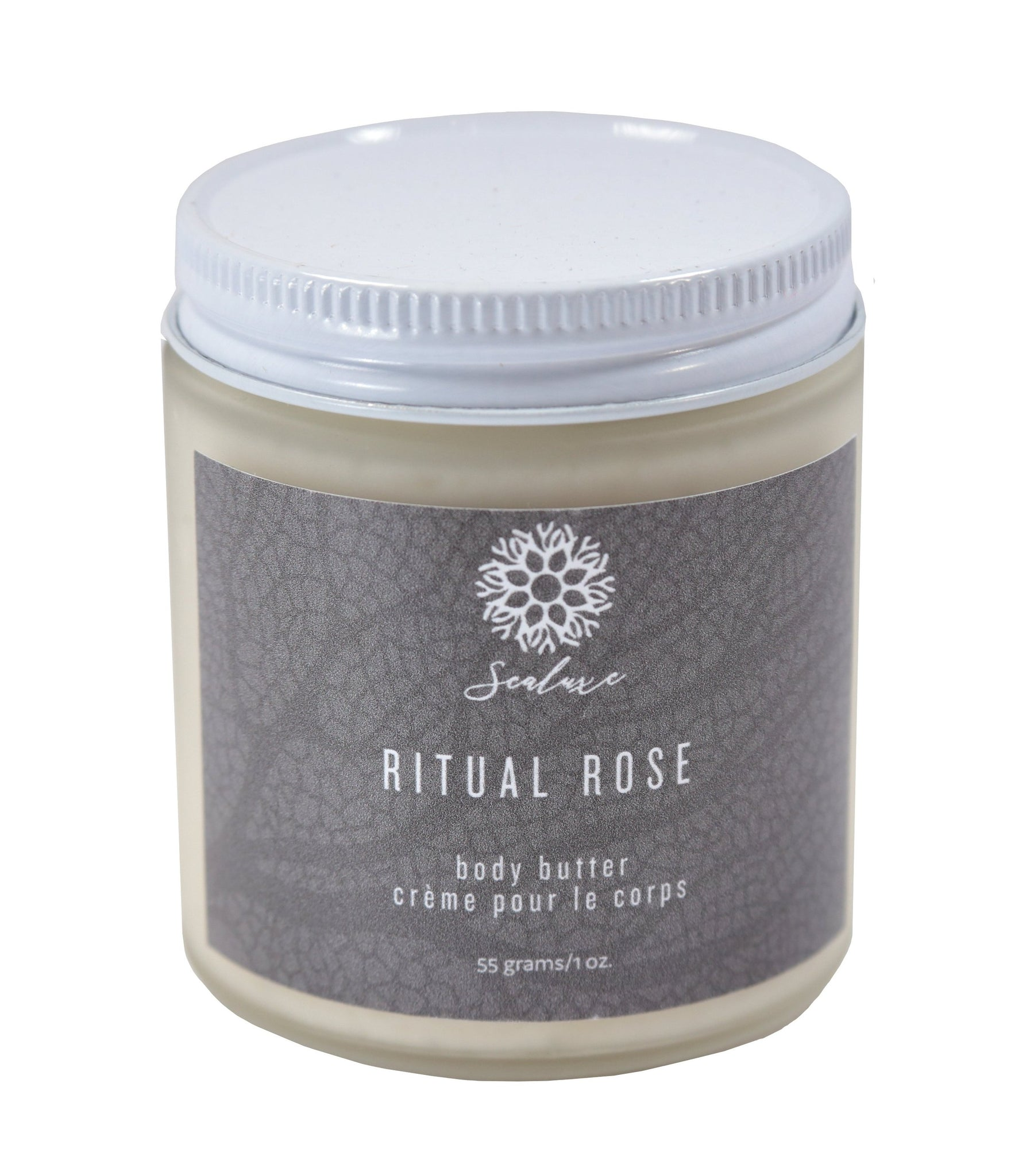 Ritual Rose Body Butter