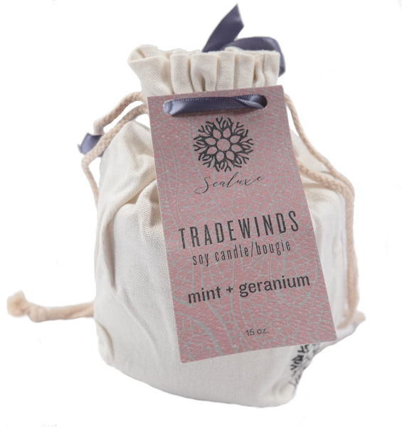 Tradewinds Candle